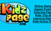 The Kidz Page